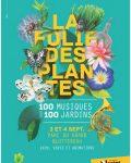 Folie des Plantes Nantes 2016