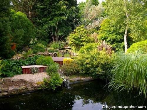 le jardin du prahor